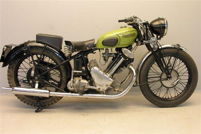 モーターサイクル動物園? その1 英車編 - LAWRENCE(ロレンス) - Motorcycle x Cars + α = Your Life.