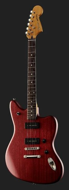 Fender Modern Player Jaguar RW RED - Thomann Portugal