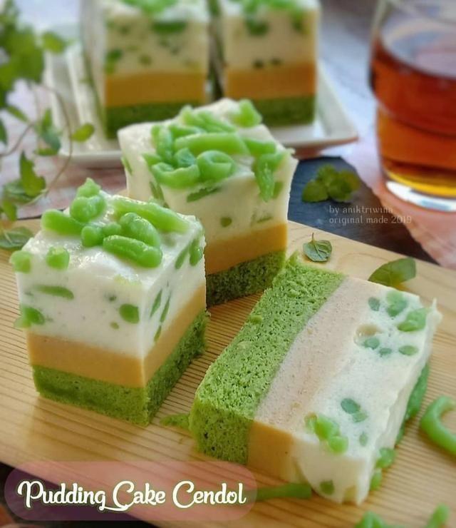 25 Resep Kue Basah Kekinian Enak Dan Mudah Dibuat Resep Kue Resep Makanan Penutup Kue Lebar