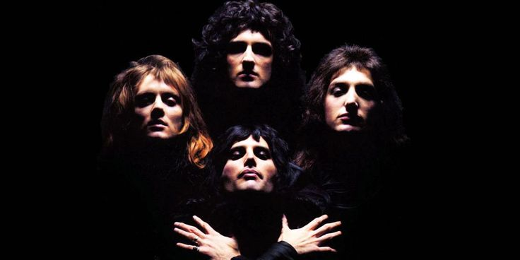 Что послушать у Queen: 45 песен от авторов «Богемской ...