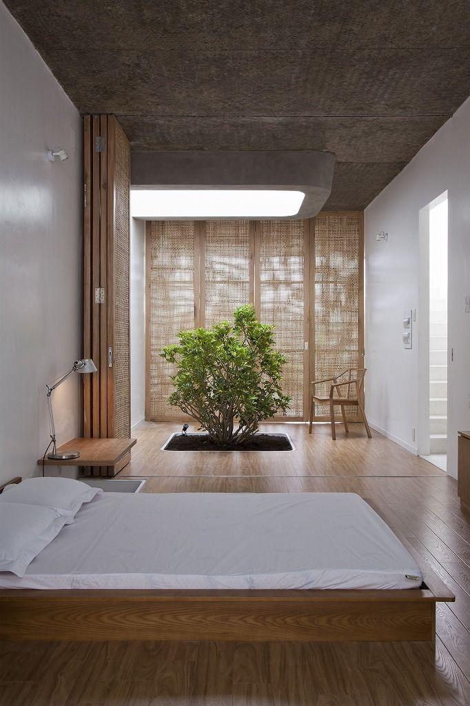 CJWHO ™ (Anh House by S+Na. – Sanuki + Nishizawa...)