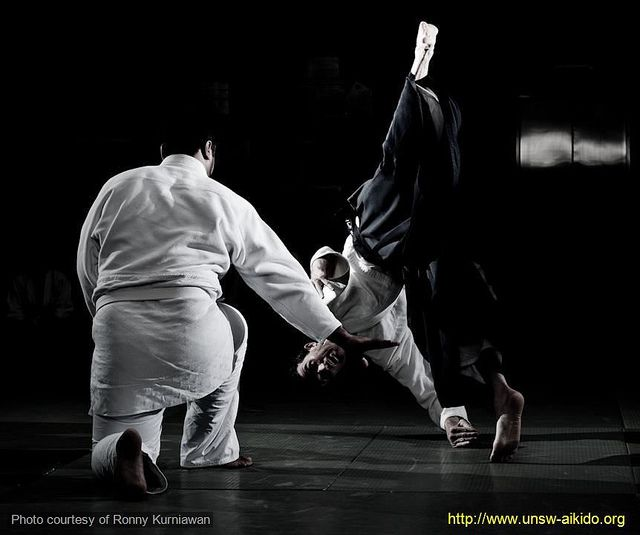 an analysis of the samurai the japanese sword and jiu jitsu the art of self defense Brief history and background of japanese jiu jitsu jitsu=art) is a close quarters japanese used for close-quarter self-defense wakizashi – bladed sword.