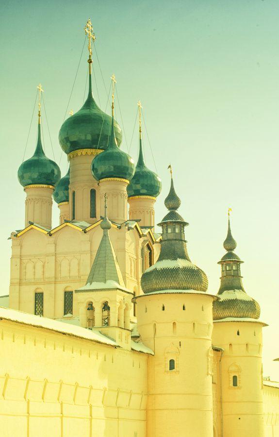 Rostov, Yaroslavl oblast | Russia