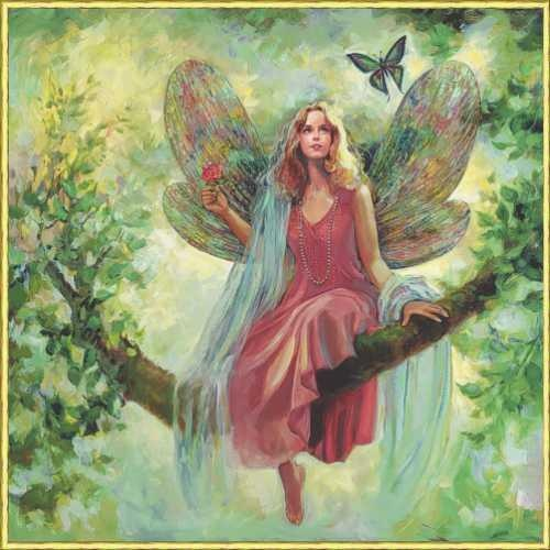 Butterfly Fairy#Repin By:Pinterest++ for iPad#