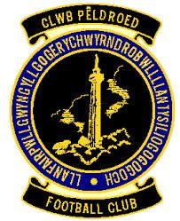 CPD  LLANFAIRPWILL FC    -  BANGOR  - wales-