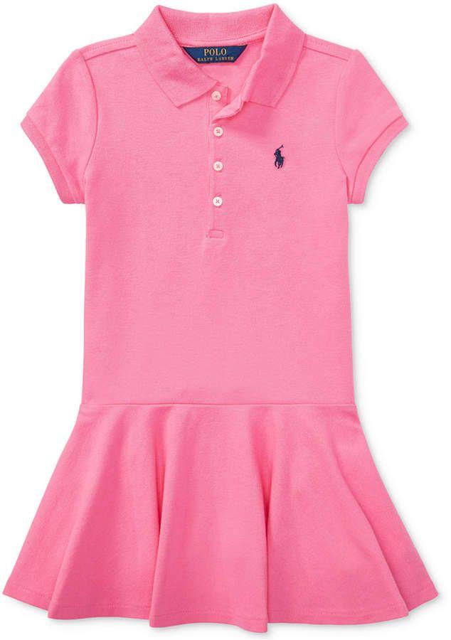 Girls Dress Polo Toddler En Kids 2019Outfit iPXTZOuk