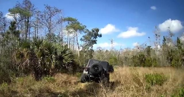 Jeep Events Near South Florida this Fall