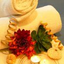 Ruffles Day Spa - Candles and aromatherapy - Gold Coast Spa Resort