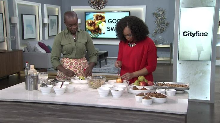 If you love chocolate, this is the perfect recipe for you. Pastry chef, Adjoa Duncan shares her chocolate chili nachos recipe that are to die for.
