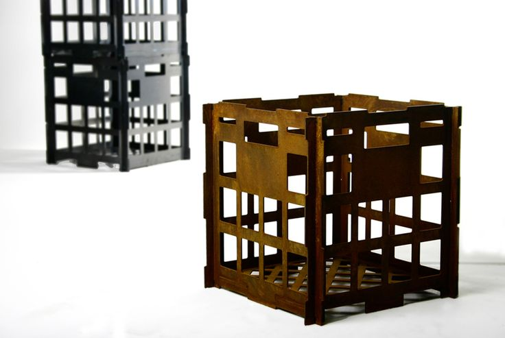public work metal fabrication