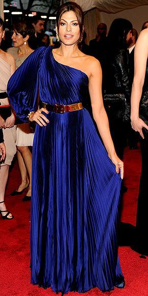 Eva Mendes Fashion and Style - Eva Mendes Dress, Clothes, Hairstyle - Page 19