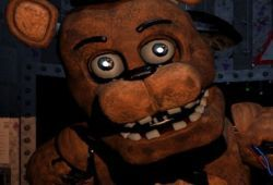 Juego Five Nights at Freddy's Gratis