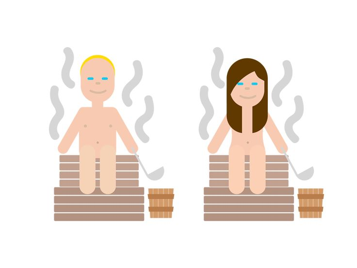 Finland is the first country in the world to publish its own set of country themed emojis. The Finland emoji collection contains 49 tongue-in-cheek emotions, which were created to explain some hard-to-describe Finnish emotions, Finnish words and customs.