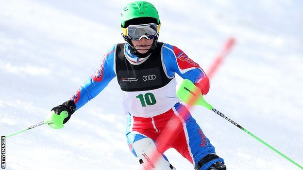Former model Heather Mills criticised the International Paralympic Committee after abandoning her attempt to qualify for the British ski team for the 2014 Sochi Winter Games.