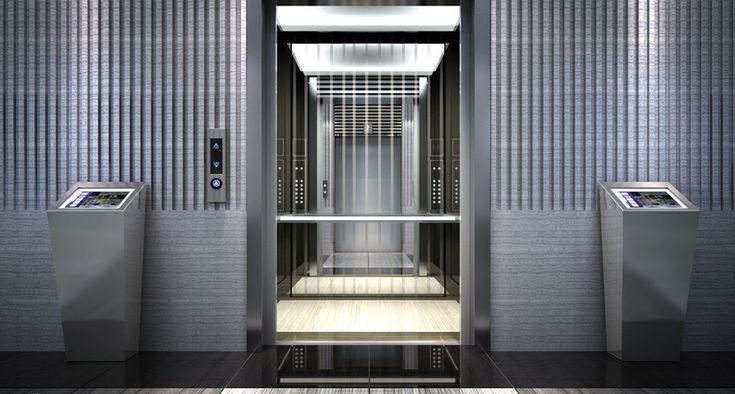 We wszystkich większych ale i też mniejszych budynkach coraz częściej znajdują się windy. Jest to uwarunkowane tym, że nasze społeczeństwo chce wychodzić na przeciw wszystkim osoba zwłaszcza niepełnosprawnym i otwiera im możliwości normalnego funkcjonowania. Dodatkowo jest to oczywiście duże ułatwienie np w budynku 10 i więcej piętrowym.  http://www.liftplus.pl/