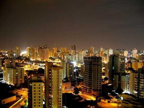 Goiânia, Goiás, Brazil