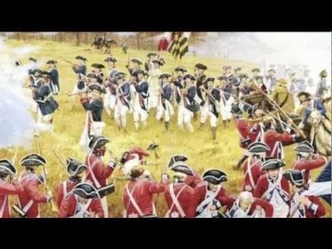 Rap - Cause of the American Revolutionary War
