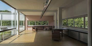 1000 ideas about villa savoye on pinterest le corbusier unit d 39 habit - La villa savoye wikipedia ...