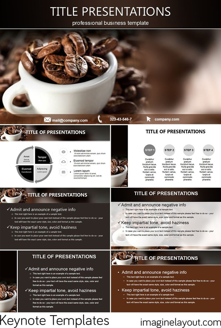 31 best free keynote templates free keynote themes images on download cup of black coffee free keynote themes free keynote templates toneelgroepblik Image collections