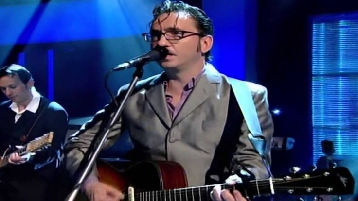 valentine richard hawley