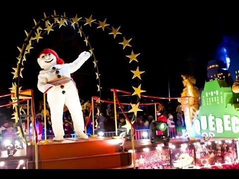▶ Québec Winter Carnival - YouTube http://www.quebecregion.com/en/what-to-do/activities-attractions/ideas/quebec-winter-carnival