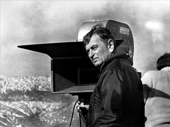 Sir David Lean~ English film director, producer, screenwriter and editor, best remembered for big-screen epics The Bridge on the River Kwai (1957), Lawrence of Arabia (1962), Doctor Zhivago (1965), and A Passage to India (1984); for bringing Charles Dickens' novels to the silver screen with films such as Great Expectations (1946) and Oliver Twist (1948); and for the renowned romantic drama Brief Encounter (1945).