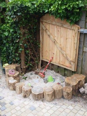 Paardekooper Tuinen | houtwerk