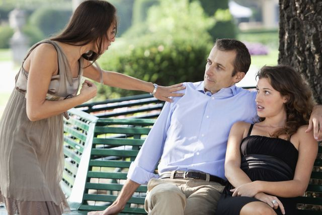 No one knows why a man cheats except the man doing the cheating. This is a list of 8 common reasons men have given for cheating on a partner or spouse.