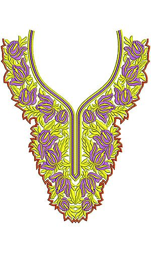 Islamic Clothing 2014 | Women Designer Cloths Embroidery Design