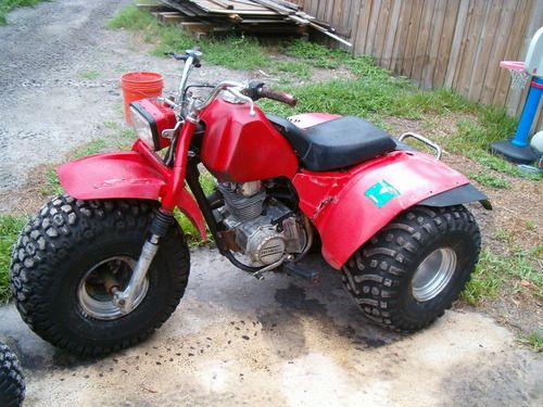 1982 1983 Honda ATC200E BIG RED Service Repair Manual Highly Detailed ATC 200E ATV Shop Manual.High Quality Factory Service and Repair ★Manual available for INSTANT DOWNLOAD★ at my Tradebit Store https://www.tradebit.com/filedetail.php/278246498-honda-atc200e-big-red-1982-1983-service Why wait if you need it now!!..VERY DETAILED COVERS EVERY ASPECT OF YOUR ATV!!!