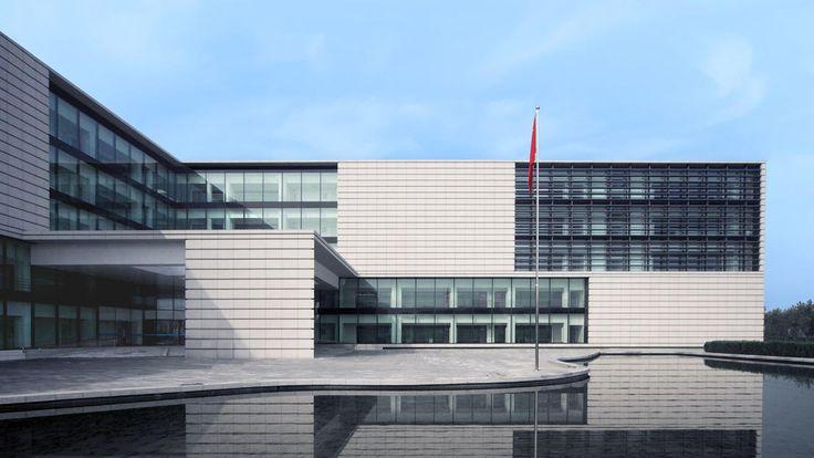 项目-gmp Architekten von Gerkan, Marg und Partner