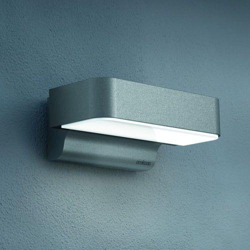 STEINEL L 800 LED iHF, Design-Sensor-Außenleuchte