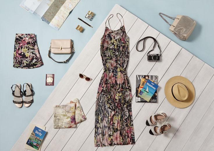 The Holiday Shop: womenswear