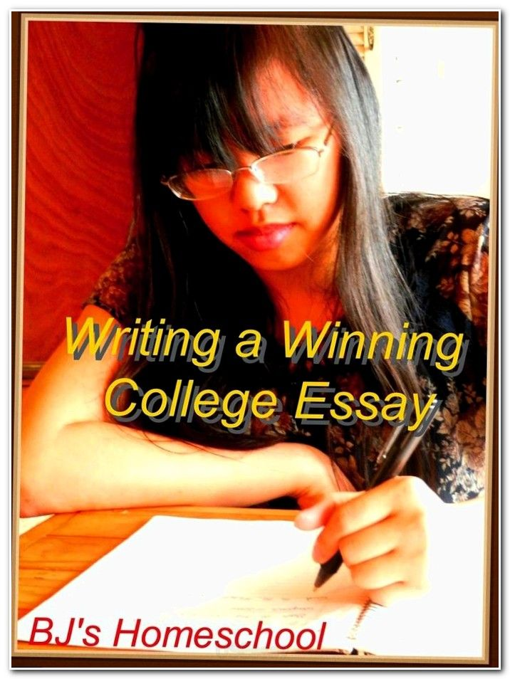 college essay on homeschooling Abstract this report attempts to provide a perspective on the disadvantages of homeschooling  to enroll in college  essay and no longer.
