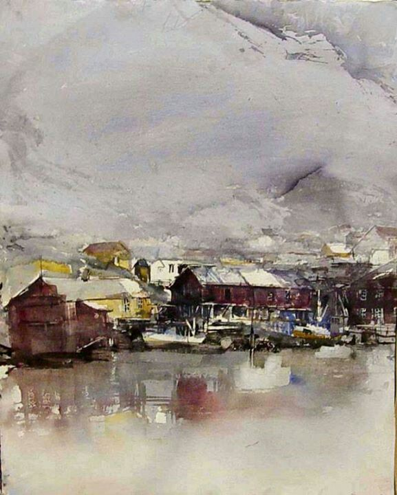 By Torgeir Schjolberg.