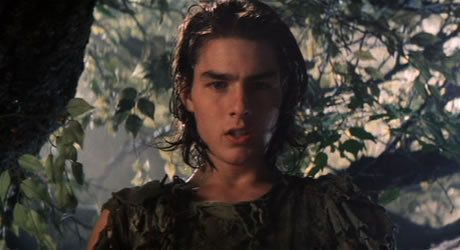 (SDRSP) Legend 1985 (dir. Ridley Scott) Rated PG  In this wonderland of elves, fairies and other mythical creatures a young princess falls in love with a young boy who lives in the forest.