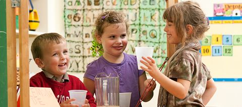 The importance of personalized daycare