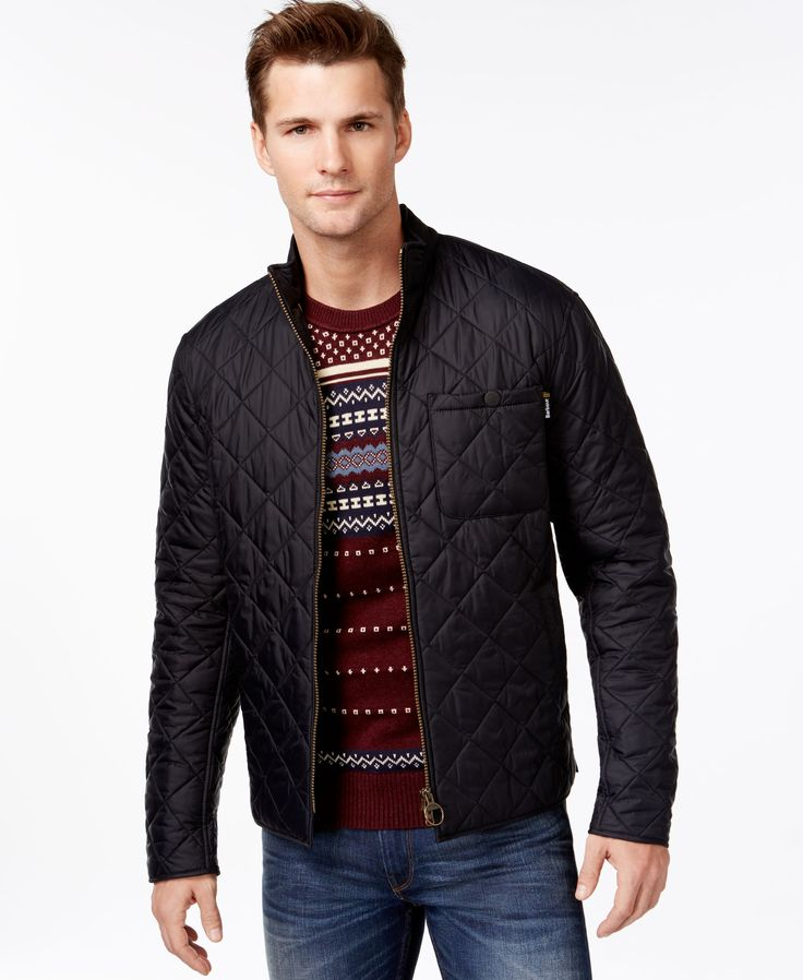 25 Best Ideas About Barbour Quilted Jacket Mens On