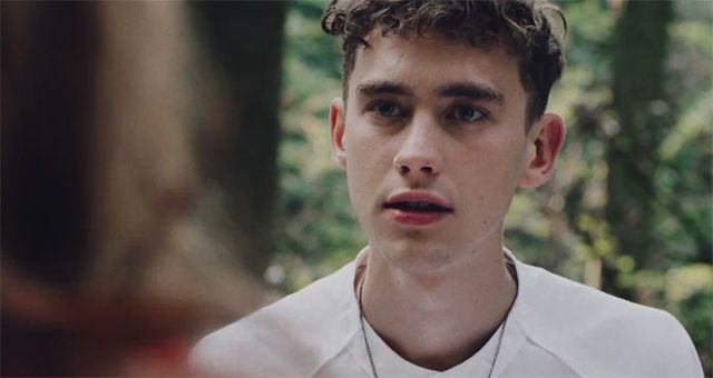 Years & years / Olly Alexander.....I♡♡♡♡♥∞HIM...if only it just was larger than a dream
