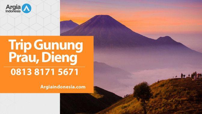 TRIP DIENG MURAH!! Harga Paket Wisata Gunung Prau, Wisata Gunung Prau Wonosobo, Paket Wisata Dieng 3 Hari 2 Malam, Dieng Plateau Tour From Jakarta, Camping Di Gunung Prau. For more Information, please call: (+62) 813-8171-5671 – Bpk Nanang or visit Our Website: http://argiaindonesia.com Our Blog: https://travelagentdieng.wordpress.com