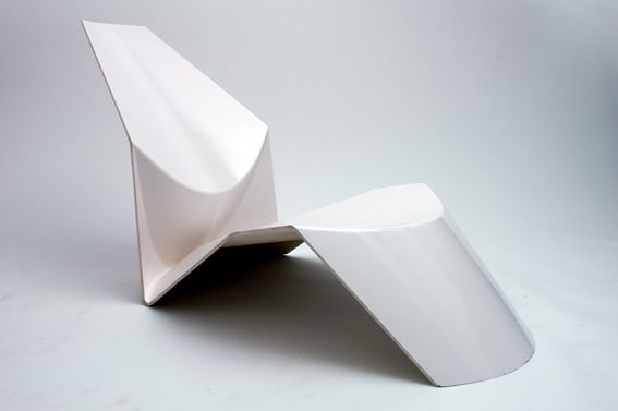 589 best images about origami on pinterest andrea russo for Chaise origami