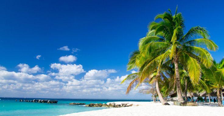 Günstige Flüge in die Karibik: Hin- und Rückflüge nach St. Martin / Sint Maarten für nur 480€