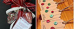 40 ideas hermosas para hacer esta Navidad