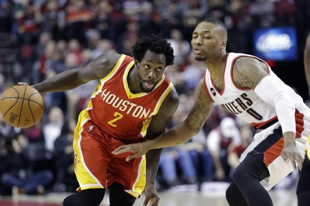 Patrick Beverley: Latest News, Rumors and Speculation Surrounding Free-Agent PG