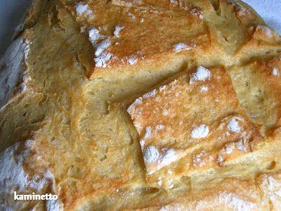 Broa ( Yoğrulmayan Portekiz Mısır Ekmeği) ~ İstikrarlı Yemek Tarifleri