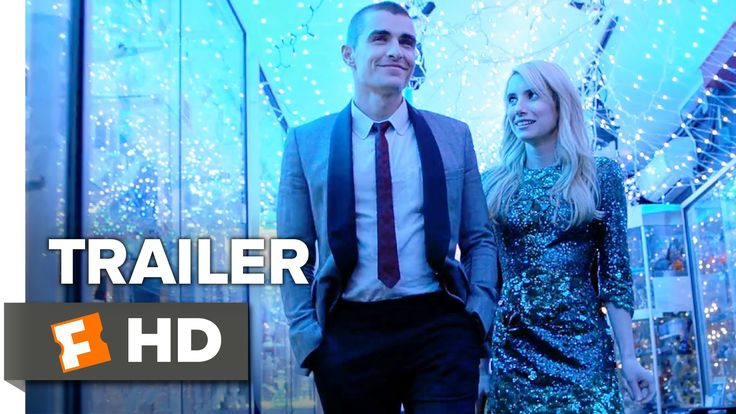 Nerve Official 'We Dare You' Trailer (2016) - Dave Franco, Emma Roberts Movie HD - YouTube