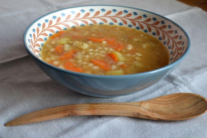 fazulova polievka