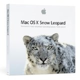 Mac OS X version 10.6.3 Snow Leopard (Software)By Apple