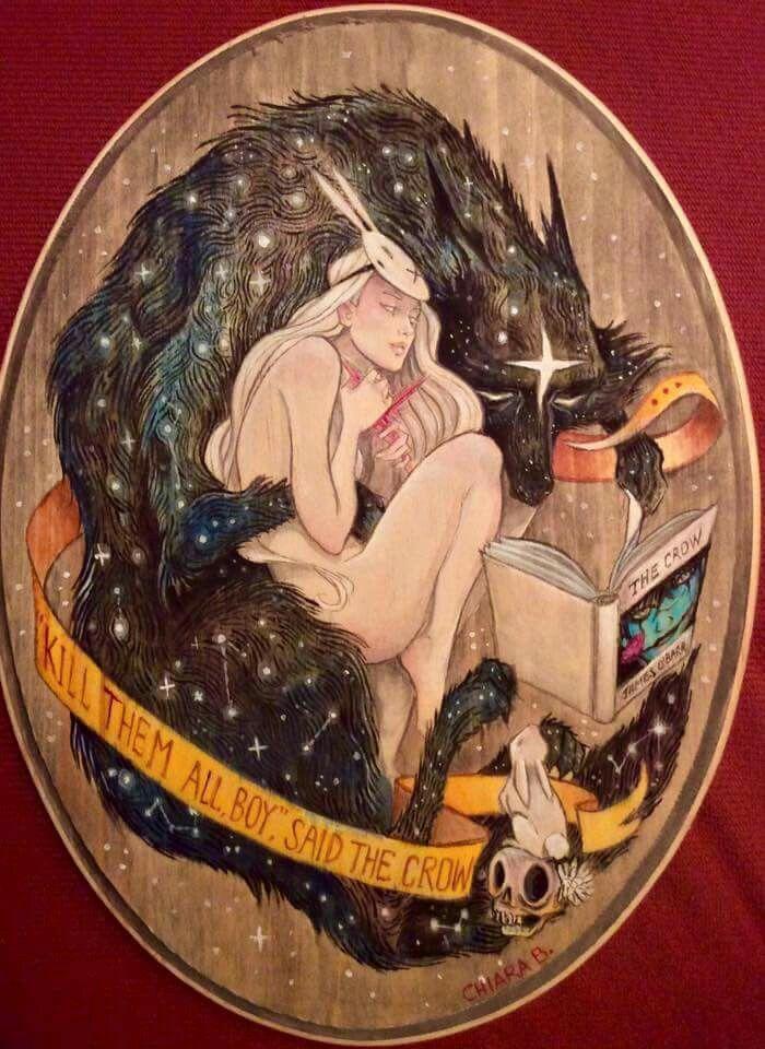 Starwolf and LadyBunny ChiaraBautista