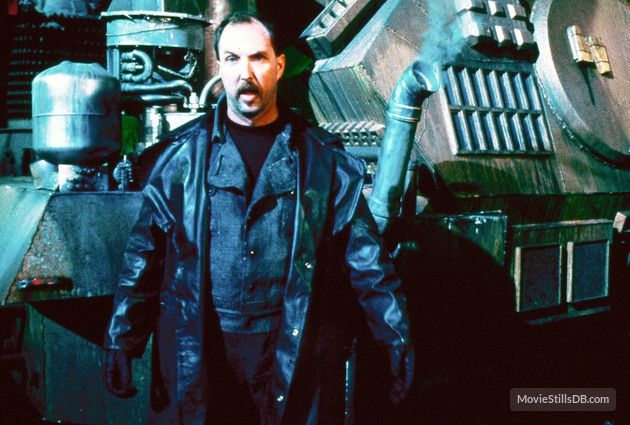 Blade Runner - Publicity still of Brion James (Leon Kowalski)